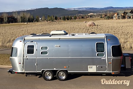 Pauline the Boondocking Queen  Carbondale, CO