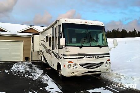 2005 Damon Challenger  Kalispell, MT