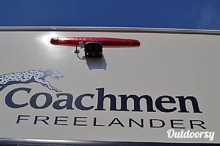 2016 Coachmen Freelander  Florence, KY