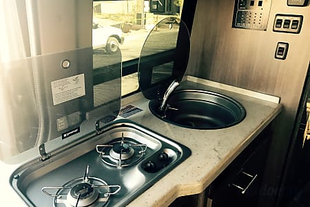 2015 Mercedes-Benz Sprinter Era  Las Vegas, NV