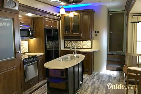 2015 Grand Design 325X  Fort Worth, TX