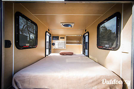 2016 Micro-Lite Car-Go-Lite  Gordonsville, VA