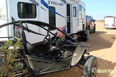 2014 Eclipse Recreational Vehicles Stellar Toy Hauler  Mesa, AZ