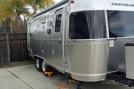 02017 Airstream Flying Cloud  San Jose, CA