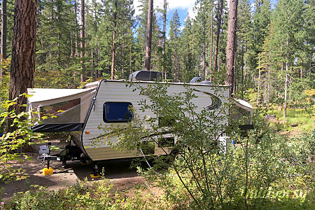 0NW Adventure Trailer ***4 Night Minimum***  Ballard, WA