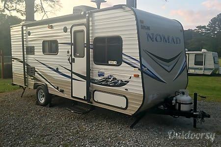 2013 Skyline Nomad  Gainesville, GA