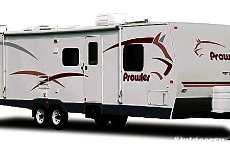 2006 Fleetwood Prowler Regal 320DBHS  Coachella, CA