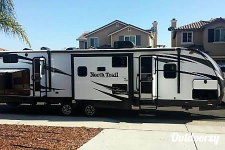 2016 North Trail  Murrieta, CA