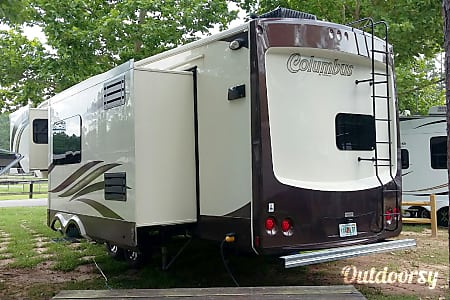 2012 Coachmen Chaparral  DeFuniak Springs, FL