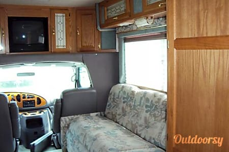 2002 Gulf Stream B Touring Cruiser  Oklahoma City, OK