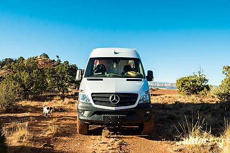 02016 4x4 Mercedes-Benz Sprinter  Sandy, UT