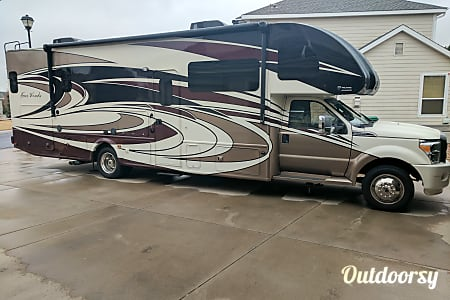 2017 Thor Motor Coach Four Winds  Centennial, CO