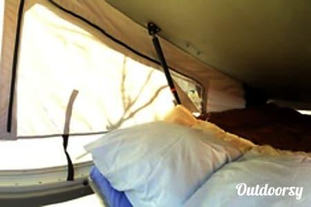 Stanly - Volkswagen Eurovan Full Camper  Lakewood, CO