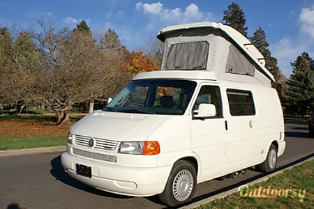 Oregon - Volkswagen Eurovan Full Camper  Lakewood, CO