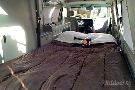 Oregon - Volkswagen Eurovan Full Camper  Lakewood, CO
