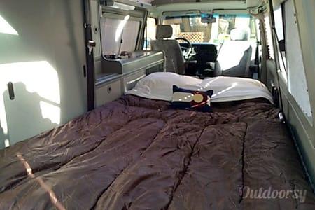 Jelly Bean - Volkswagen Eurovan Full Camper  Lakewood, CO