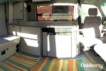 Mariposa - volkswagen Eurovan Full Camper  Lakewood, CO