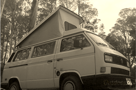 0Frankie - Volkswagen Vanagon Camper  Lakewood, CO