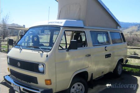 0Twin A - Volkswagen Vanagon Camper  Lakewood, CO