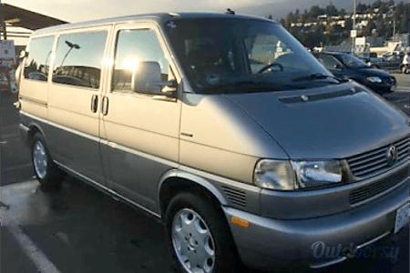 0Silverton - Volkswagen Eurovan GL  Lakewood, CO