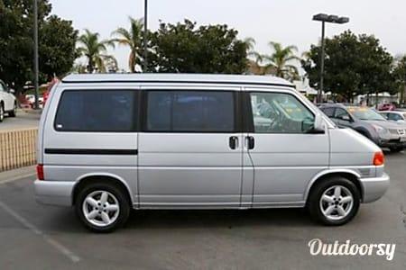 Silverton - Volkswagen Eurovan GL  Lakewood, CO