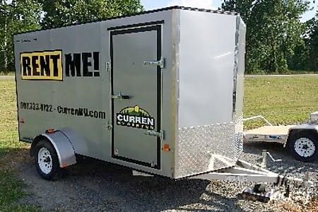 02012 CargoPro 6X12  Pine City, NY