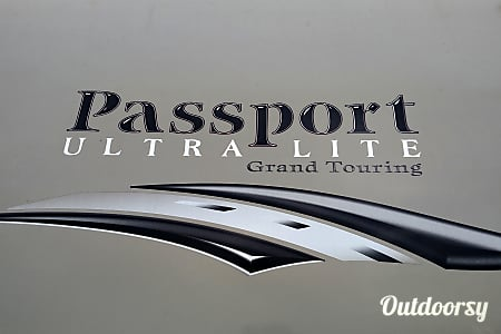 2016 Keystone Passport Touring Bunkhouse (Generator Avail.)  San Antonio, TX