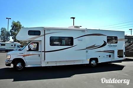 2013 coachmen freelander 29qb  Mesa, AZ