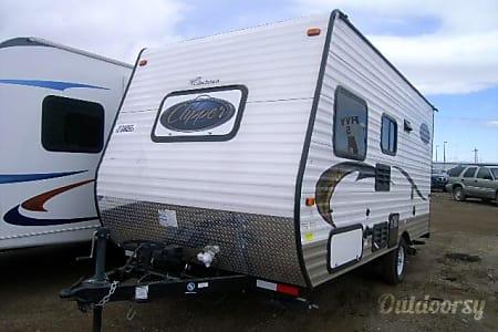02015 coachmen clipper 16fb  Mesa, AZ