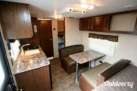 02016 keystone  hideout 175LHS  Mesa, AZ