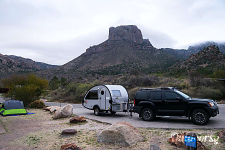 2015 T@B Max S Outback Edition  Kilgore, TX