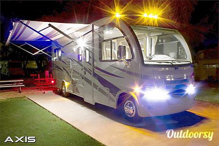 02016 Thor Motor Coach Vegas  Greenville, SC