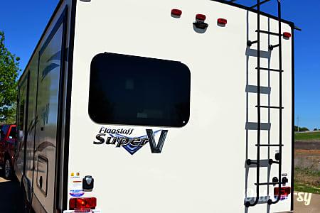 2017 Flagstaff Super V Lite 26VFKS  Porter, TX