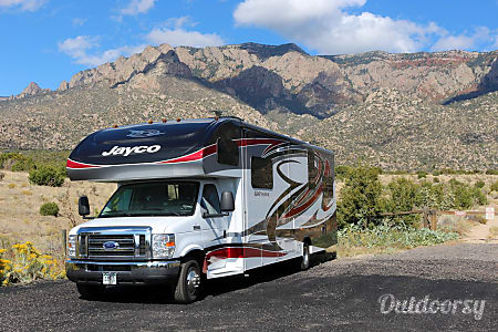 02016 Jayco Greyhawk 31FS  Thornton, CO