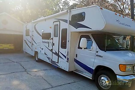 02007 Coachmen Freelander  Cocoa, FL