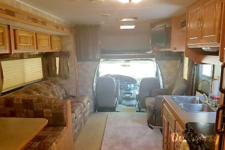 2007 Coachmen Freelander  Cocoa, FL