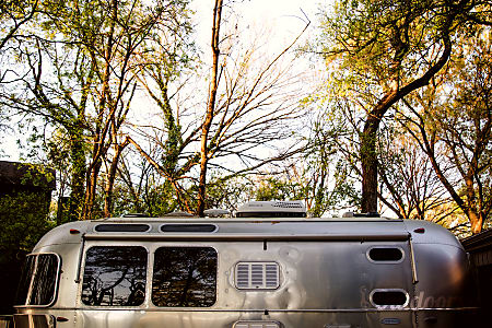 2017 Airstream Flying Cloud  Dallas, TX