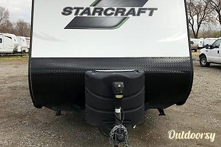 Starcraft Launch  Benton City, WA