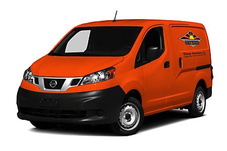 02013 Nissan NV200  San Diego, CA