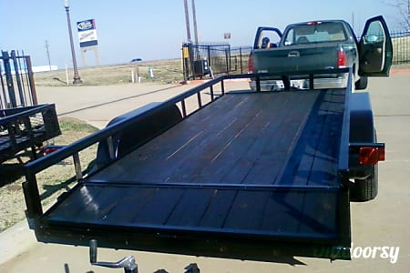 Utility Trailer 16FT  Denver, CO