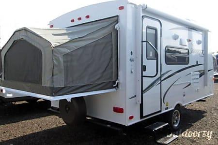 0Shamrock 17 Hybrid  Denver, CO