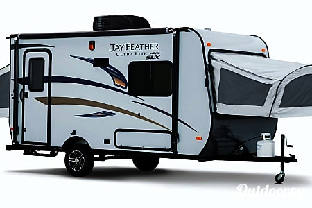 0Jayco 17A Hybrid  Denver, CO