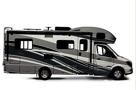 2017 Winnebago View  24J  San Diego, CA