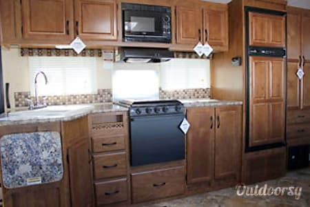 2014 Outdoors Rv Manufacturing Creek Side  North Logan, UT