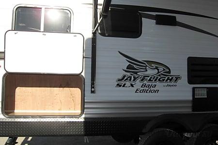 #2 Mega Glamper! 2017 Jayco Jayflight SLX 245RLSW  Gunnison, CO