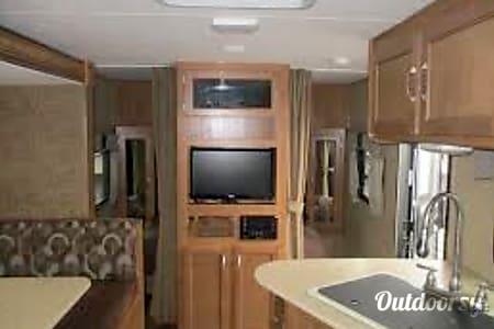 2015 coachmen apex 235bhs  Mesa, AZ