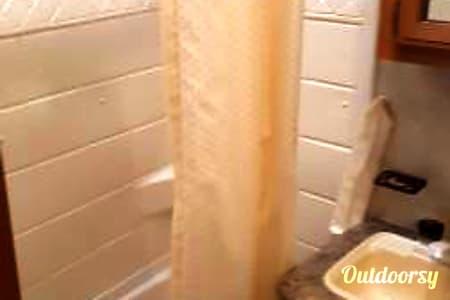 2014 puma unleashed 27SBU  Mesa, AZ