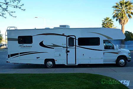 02013 coachmen freelander 29qb  Mesa, AZ