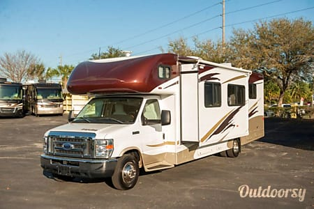 0Winnebago Itasca Impulse NI  Gulfport, FL