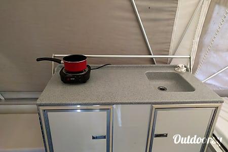 2007 Livin Lite Quicksilver 8.0  Waltham, MA